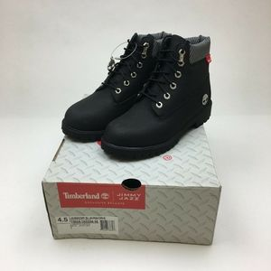 JIMMY JAZZ X TIMBERLAND HELCOR JR's US 4.5 NEW